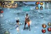 天龙八部-领地争夺战玩法详解