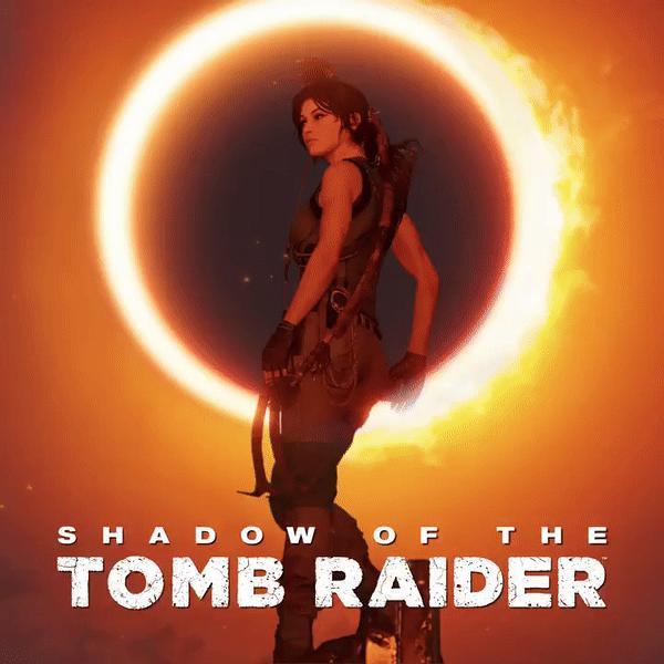 《古墓丽影:暗影》被评为17+M级 依旧暴力血腥