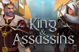 国王与刺客图片