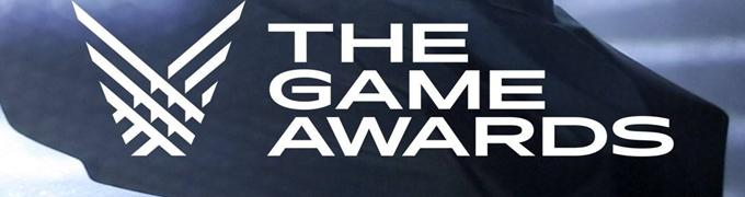 TGA歷屆最佳游戲