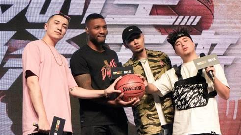 跨界探索利拉德中国行,NBA2KOL2加速打造体滑板背影图片女生图片