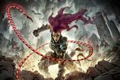 战争之后满目疮痍 《暗黑血统3》曝游戏画面