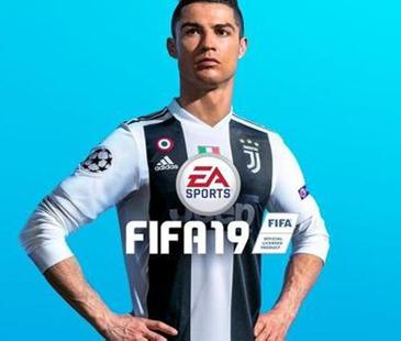 足球盛宴來了!《FIFA19》現貨銷售!
