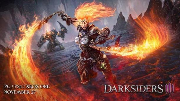 《暗黑血统3》首批DLC计划 完成有不错的奖励