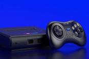 复古主机MegaSg公布 世嘉游戏机卡带兼容强