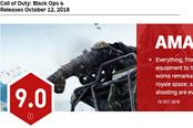 《使命召唤15》吃鸡模式IGN 9分 令人享受