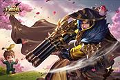 王者荣耀-10月21号体验服调整了哪些英雄?元歌削弱射手再次加强