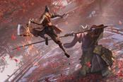 《只狼:影逝二度》由方塊游戲亞太發行