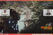 《圣歌》45分钟实际游戏演示 标枪机甲悉数登场