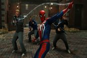 《漫威蜘蛛侠》2号DLC预告 一颗铁头锤爆汽车
