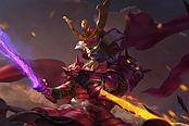 王者荣耀-当前版本胜率最高的射手,伽罗成为射手一姐,后羿已经被遗忘?