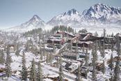 绝地求生雪地模式上线 全新地图、玩法一览