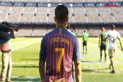 《实况足球2019》简化版将于12月13日发售