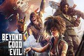 为开发《超越善恶2》育碧派出五家游戏工作室