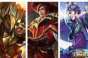 王者荣耀-本周这4位英雄必将崛起,四套出装铭文助你快速上手