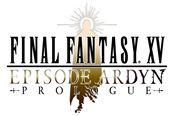 《最终幻想15》DLC官方LOGO与艺术图公布