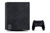 《王国之心3》限定版PS4 Pro与本体一同发售