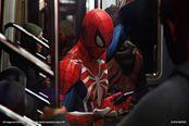 《漫威蜘蛛侠》将推出官方漫画 全新的独立世界