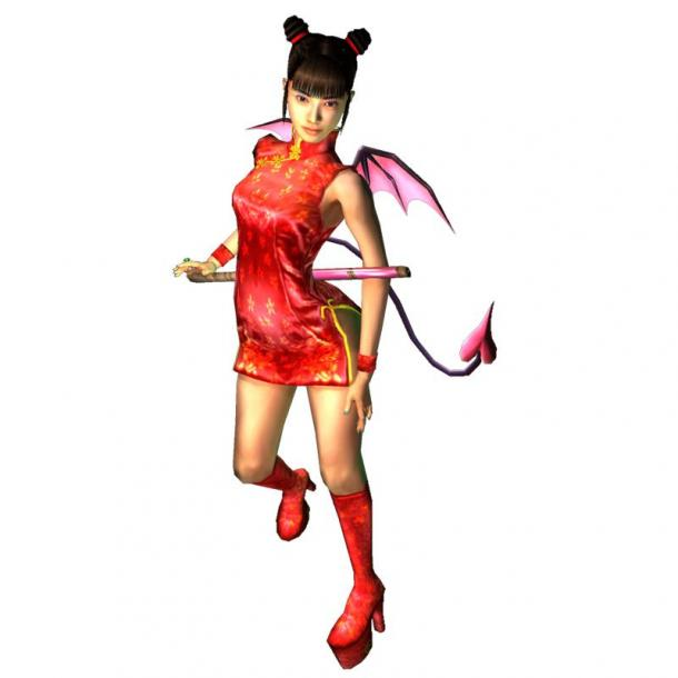 《鬼武者HD复刻版》新预告及截图 旗袍美女战力强