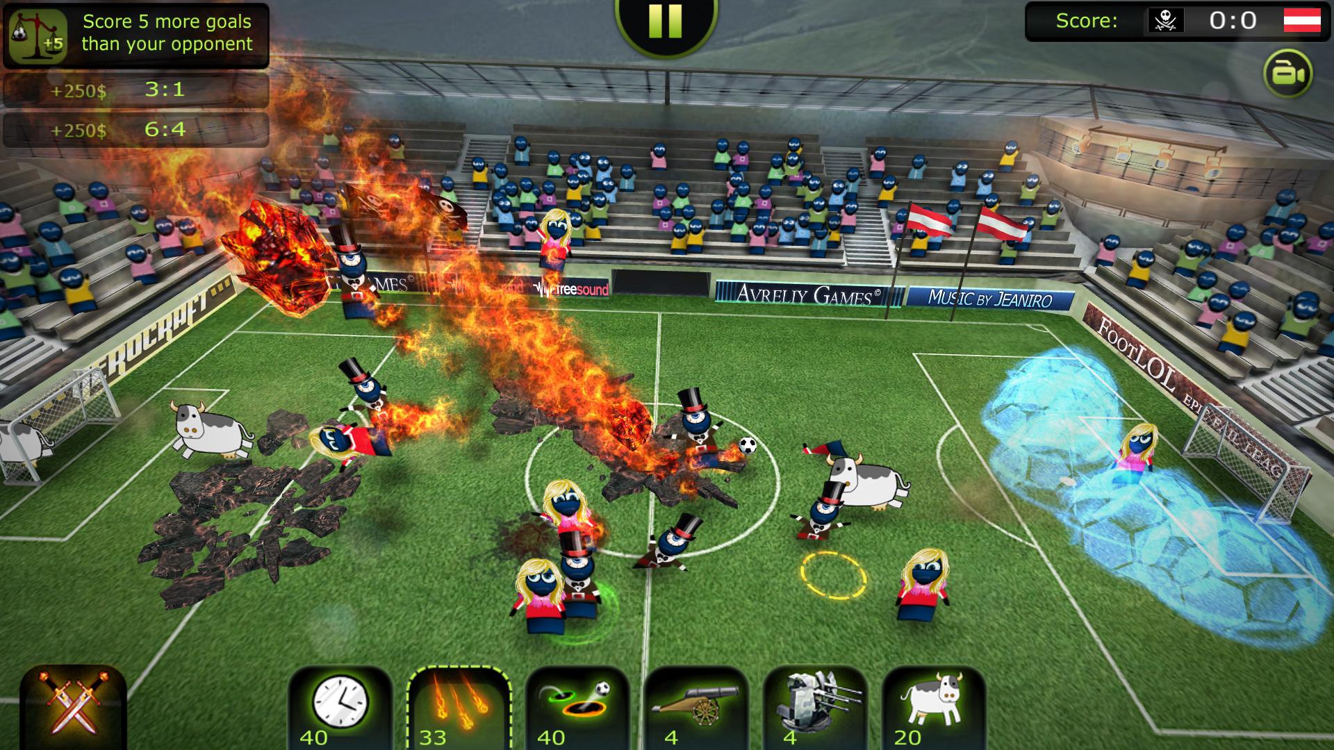 足球联赛:超坑联盟图片