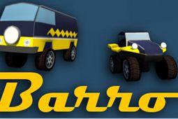 Barro图片