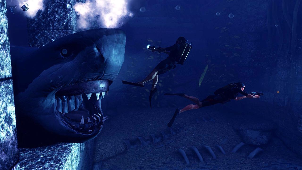 深海惊魂图片