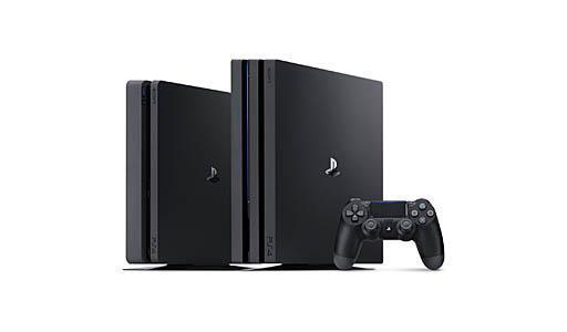 迈向1亿大关!索尼宣布PS4全球总销量突破9160万台