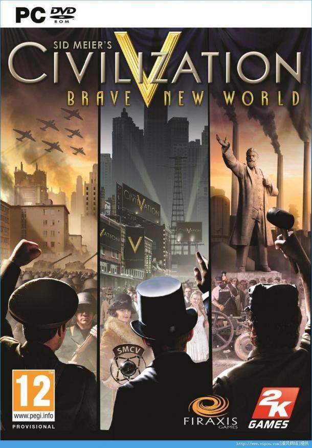 《文明5》旁白配音演员去世 还记得游戏中的名言吗?