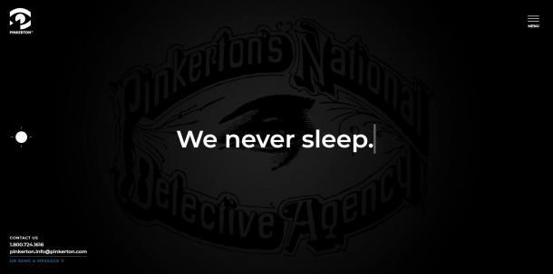 《荒野大镖客2》中Pinkerton安保公司真实存在 起诉R星侵权并索赔