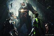 BioWare:《命运》还没发售时《圣歌》就在做了