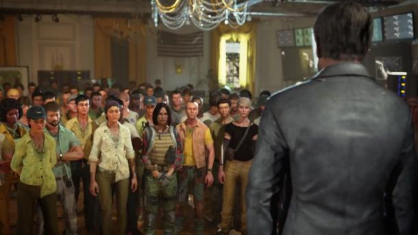 守卫华盛顿 育碧《全境封锁2》剧情宣传片公布