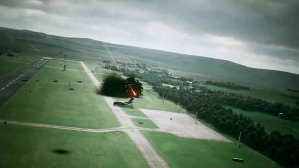 经典再现《皇牌空战7》战机介绍视频第14部米格-21bis