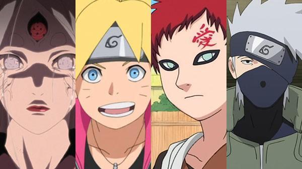 卡卡西等四位火影忍者角色即将加入《Jump大乱斗》