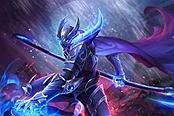 王者荣耀-天魔新增宝座特效霸气十足 人人免费领取10个英雄碎片