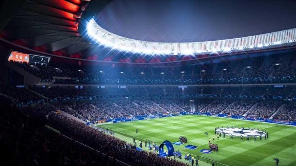 2018年欧洲销量最高游戏出炉 不是大表哥2也不是COD