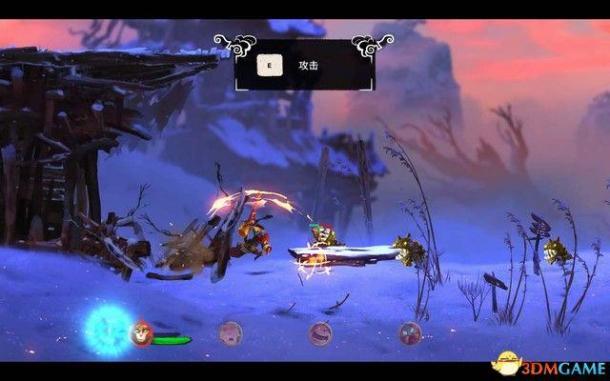 《非常英雄》 图文全关卡流程攻略 全收集品位置全boss战打法
