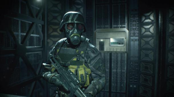"""《生化危机2:重制版》即将添加""""幽灵幸存者""""模式"""