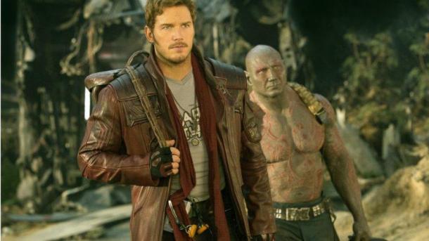 虽然被炒 但《银河护卫队3》仍将用James Gunn的剧本