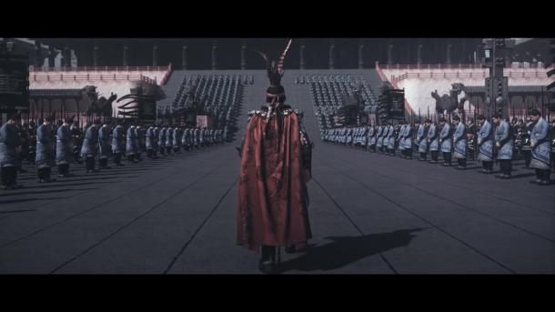 隐藏势力登场 《全面战争:三国》董卓中文宣传片