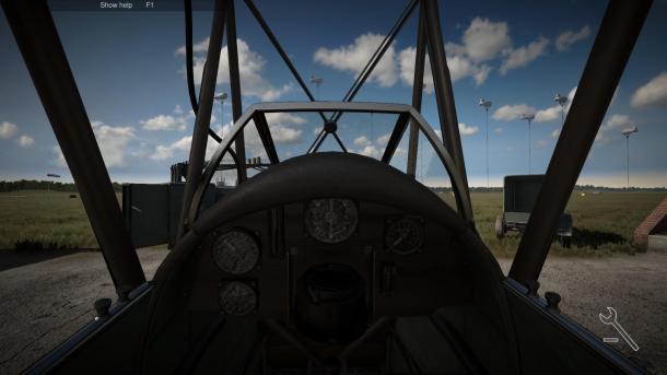 生死攸关的维修匠!《飞机技师模拟器?#39134;?#26550;Steam