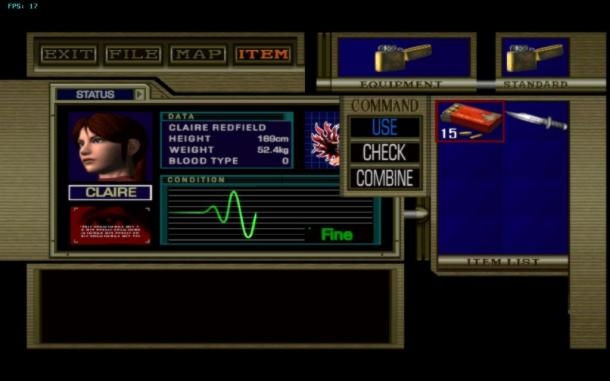 《生化危机:代号维罗妮卡X》画质MOD 效果更出色