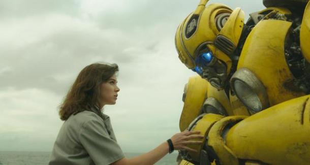 《大黄蜂》成功后 擎天柱也要出个人电影