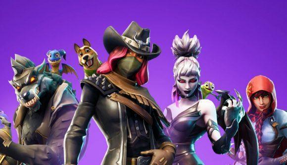 《堡垒之夜》全球同时在线玩家人数峰值高达1千万
