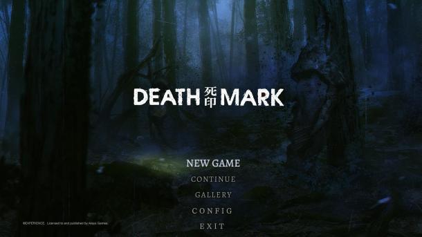 恐怖游戏《死印》登陆Steam 4月4日正式解锁