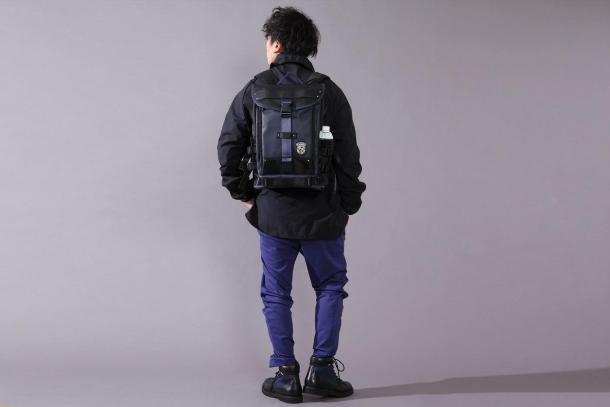 《生化危机》与时尚品牌合作推出周边 全副武装帅爆了