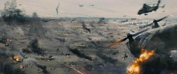 《明日边缘2》正在制作中 阿汤哥有望回归