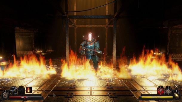 《蒸汽地牢》宣布登陆PS4/Xbox One/Switch