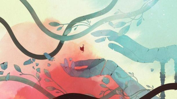 画风奇美《GRIS》销量30万达成 新艺图音乐包DLC免费上线