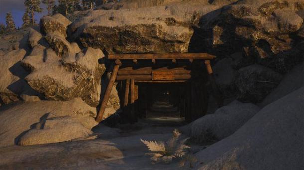 大逃杀《人渣》迎来新惊喜 加入地下矿井和24座小岛