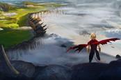 冲破次元,《巨兵长城传》用动画解读传统文化